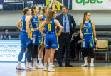 Energa Toruń - VBW Arka Gdynia 52:106. Najwyższe zwycięstwo koszykarek w sezonie