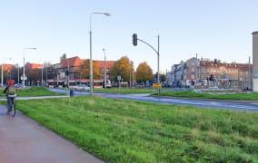 Nowy przystanek autobusowy we Wrzeszczu ułatwi przesiadki na tramwaj