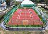 Nowe boisko w Oliwie. Tenis, sporty zespołowe i tor rolkarski