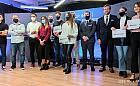 Firma  z Gdyni przeszkoli 1,5 tys. osób w Albanii