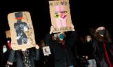 Piąty dzień protestów w sprawie aborcji w Trójmieście