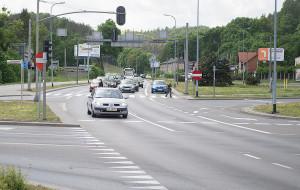 Wraca pomysł stworzenia buspasu na ul. Słowackiego