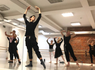 Obostrzenia: jak sobie radzą trójmiejskie szkoły tańca?