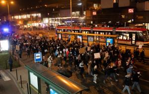Nocne hałasy w Trójmieście. Druga strona protestów