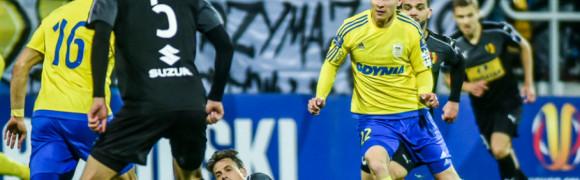 Fortuna Puchar Polski. Mecz Arka Gdynia - Korona Kielce przełożony na 4 listopada