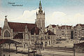 Gdański dworzec otwarto 120 lat temu