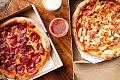 Jedzenie na telefon: test trzech pizzerii z Trójmiasta