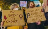 Dlaczego popieram protest, choć nie jestem bojowniczką