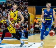 """Trefl Sopot i Asseco Arka Gdynia. Koszykarze nie chcą grać w """"kratkę"""""""