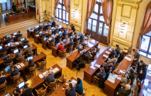 Zmiana zasad przyznawania honorowego obywatelstwa
