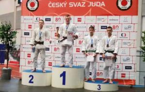 Sport Talent. Ksawery Ignasiak postawił na judo, pasjonuje się motocrossem