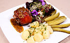 Tradycyjna kuchnia Pomorza: Wieprzowina dawniej i dziś