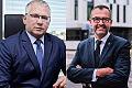 Dwóch kandydatów na rektora Uniwersytetu Gdańskiego
