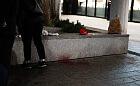 Zarzuty dla mężczyzny, który zaatakował nożem uczestnika protestów