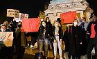 Transparenty z protestów trafią do Muzeum Gdańska