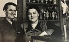 Ich mama i babcia prowadziła po wojnie bary w Oliwie