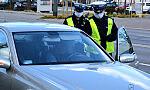 Trzech pijanych kierowców i jeden po amfetaminie