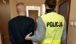 Policja oddała strzały w trakcie interwencji dotyczącej domowej awantury