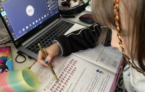 Jak działa zdalna edukacja? Ankieta dla uczniów