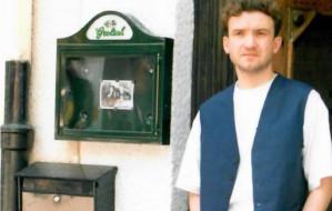 Ludzie Trójmiasta: Dariusz Knyszyński, pierwszy barman Błękitnego Pudla