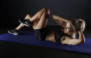 Yes2Move - 3 powody, by ćwiczyć w domu