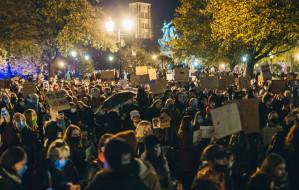 Protesty ws. praw kobiet pod lupą prokuratury