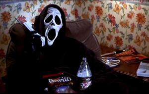 Aż strach się bać... Filmy idealne na Halloween