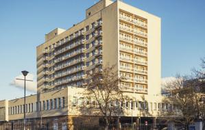 Tymczasowy szpital dla chorych na COVID-19 jednak w Sopocie