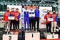 Stoczniowiec Gdańsk zdominował mistrzostwa Polski w łyżwiarstwie szybkim. 10 medali