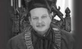 Zmarł prof. Jarosław Warylewski