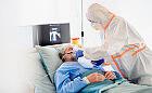 Prywatne szpitale tworzą miejsca dla chorych na COVID-19