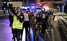 Protesty w obronie praw kobiet i strajk artystów