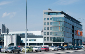 Drugi szpital tymczasowy ma powstać w Amber Expo