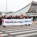 Wojewoda: nie ma postępowań wobec nauczycieli po protestach