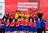 Piąty sezon AZS UG Futsal Ladies w ekstralidze. Tym razem mecze w Ergo Arenie