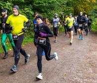 Aktywny weekend w parkach: biegi na orientację i hybrydowe