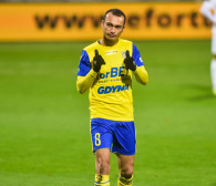 Arka Gdynia - Korona Kielce 2:0. Awans do 1/8 finału Fortuna Puchar Polski