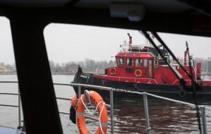 Straż Ochrony Portu Gdańsk bez umowy na ochronę? Konflikt w gdańskim porcie