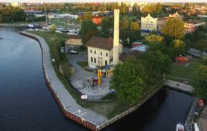 Przepompownia na Ołowiance bardziej nowoczesna. Koszt 21 mln zł