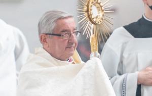 Nuncjusz zleca zbadanie działań abp. Głódzia