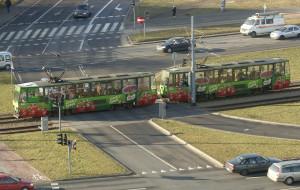 Powrót reklam na tramwaje i autobusy nie ma sensu
