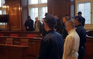 Sąd zwiększył kary za porwanie, maltretowanie i gwałt