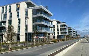 Gdynia: będzie można parkować przy nowym osiedlu nad morzem
