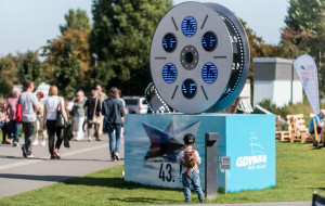 Festiwal filmowy w Gdyni tylko w Internecie