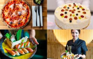 Nowe lokale: Włochy, słodycze od Magdy Gessler i sushi