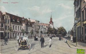 Długie Ogrody. Dzielnica z bogatą historią
