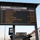84 tablice informacji pasażerskiej za 7 mln zł