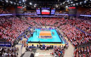 Liga Narodów 2021 siatkarzy w Ergo Arenie: Polska, Brazylia, Bułgaria, Chiny