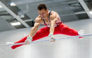 Mistrzostwa Polski w gimnastyce sportowej mężczyzn zakończyły się w Gdańsku