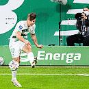 Lechia Gdańsk. Zmiana nazwy stadionu bez żadnych konsekwencji dla klubu